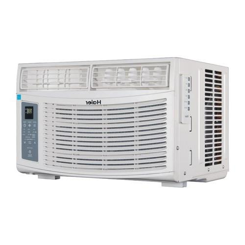 Haier ESA408M Window Air White