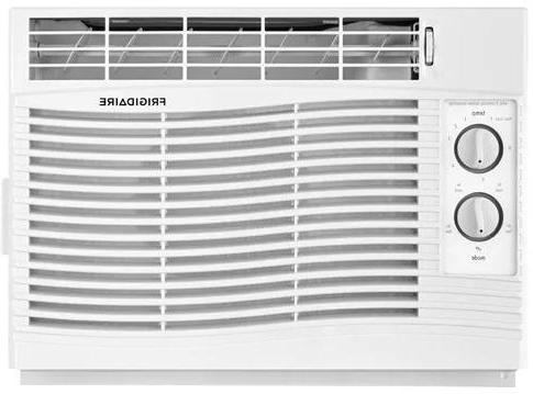 ffra0511u1 air conditioner 5 000 btu white