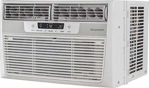 Frigidaire FFRA0622S1 Mini Compact Air with 3 Fan Effortless Control, Timer, White