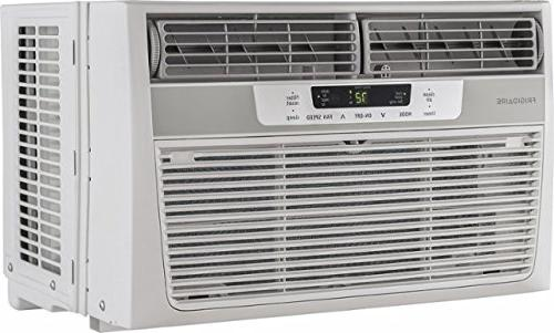 Frigidaire Mini Air with 147 CFM, Fan Control, in White