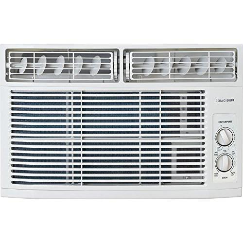 115V Window-Mounted Conditioner with