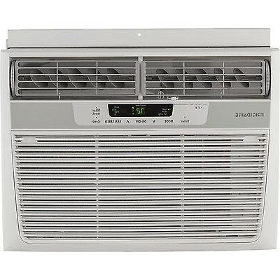 Frigidaire FFRA1022R1 10,000 BTU 115V Window-Mounted Compact Conditioner