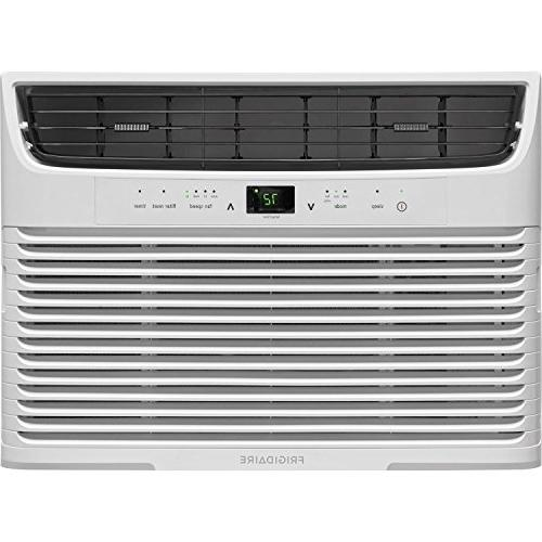 Frigidaire FFRA1022U1 115V Remote Control, White Air Conditioner