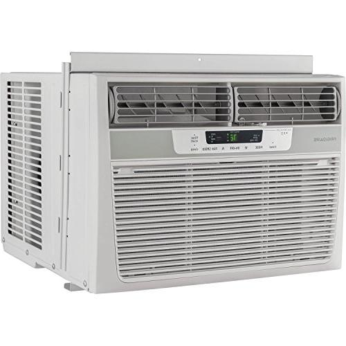 Frigidaire Window Mounted Compact Conditioner with