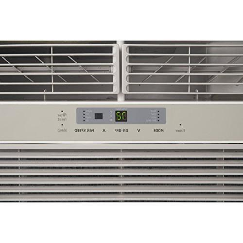 Frigidaire FFRH11L2R1 11,000 115V Window Air Conditioner White