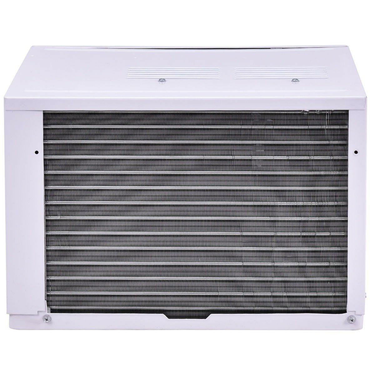 Heavy Duty Mounted Air Conditioner AC Remote Control