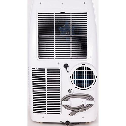 Honeywell Series Air 000 BTU, White/Blue