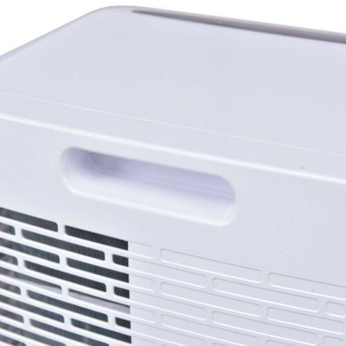 Home Conditioner Heaters Control With