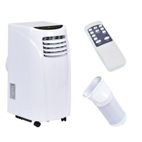 Home Conditioner Heaters Dehumidifier Control With Window