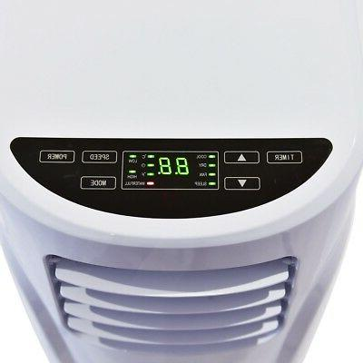 Home Room Air Conditioner Control w/ Set US