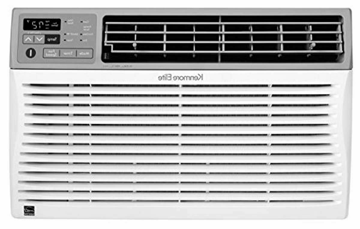 kenmore smart 04277087 room air conditioners 8