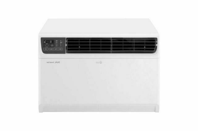 lw2217ivsm 22000btu dual inverter window air conditioner