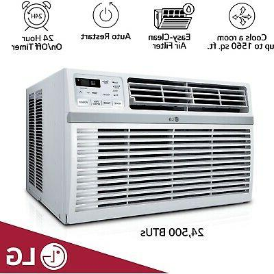LG 230V with