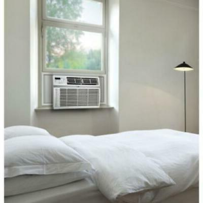 LG 24,500 230V Window-Mounted Conditioner with Remote