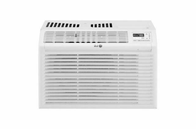 lw6017r 6000 btu window air conditioner white