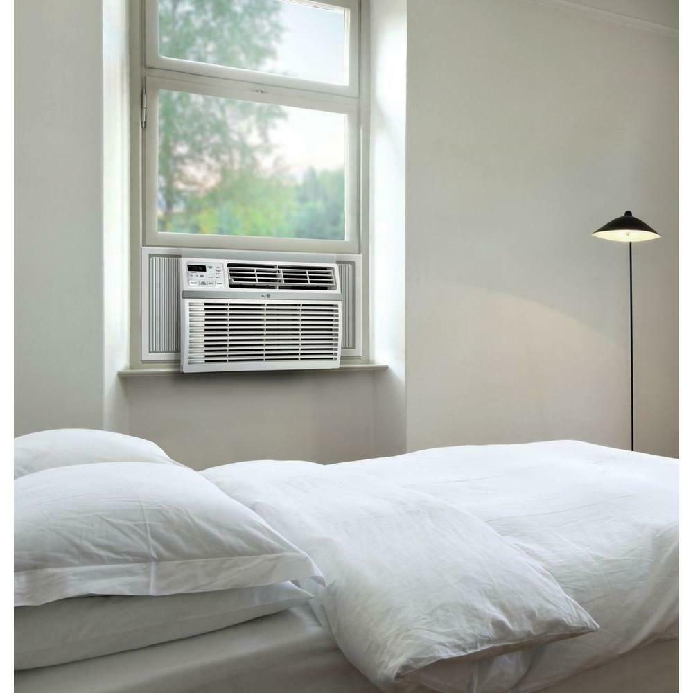 LG LW8016ER Star Window Air with White