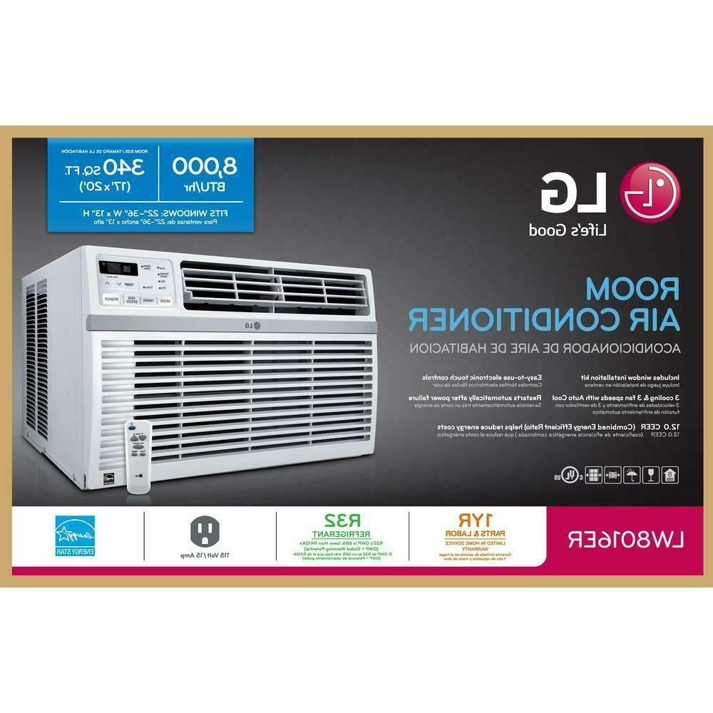 Star Air Conditioner with White