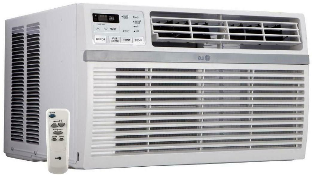 lw8016er 20 window air conditioner with 8000