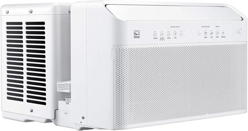 Midea U Air The First AC with Op