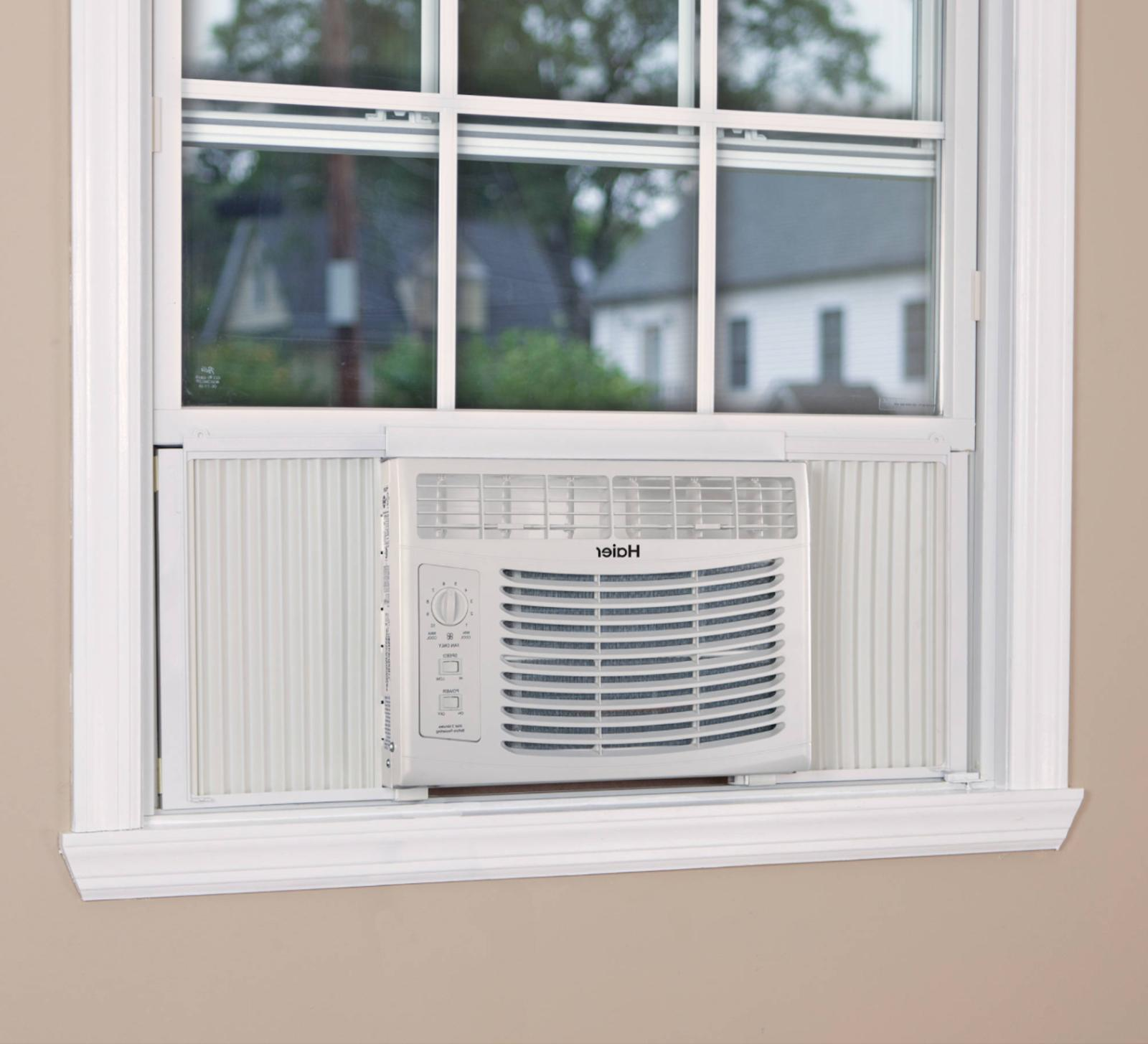 mini 5 000 btu portable window air