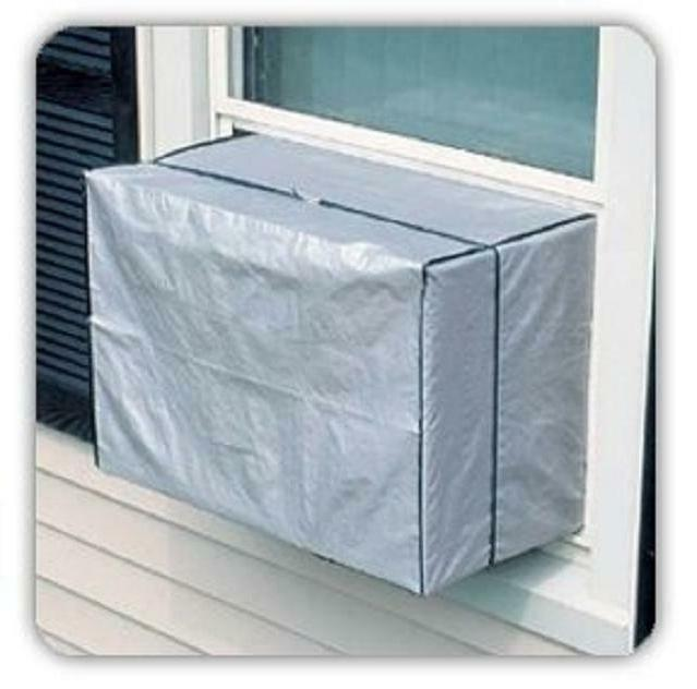 outdoor window ac air conditioner cover