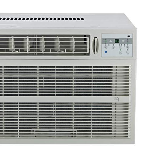 PerfectAire 18,500/18,200 BTU Window Electric 208/230V, Sq. Ft.