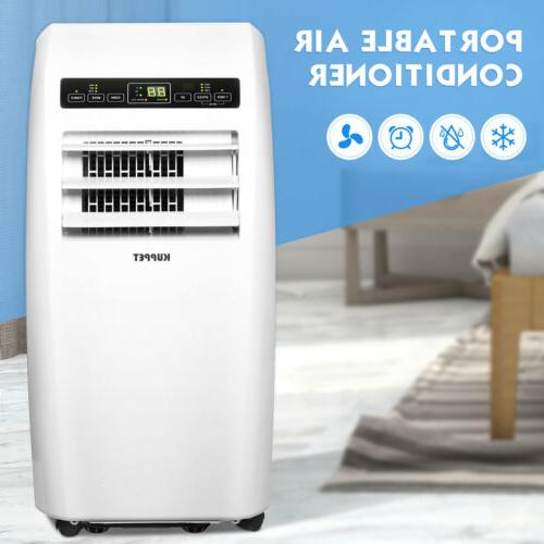 portable 12000 btu air conditioner dehumidifier ac