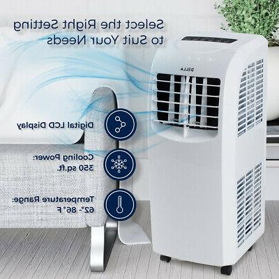 Portable Dehumidifier Window Kit Remote