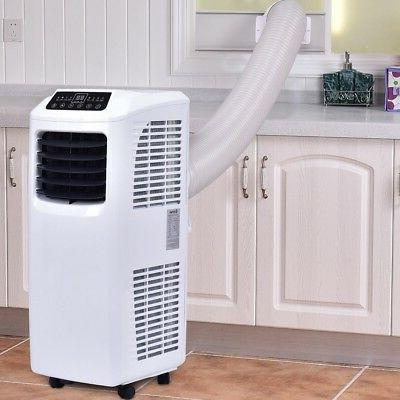 room powerful air conditioner dehumidifier with window
