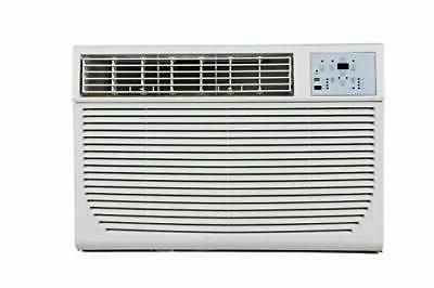 through window wall air conditioner 230v electric