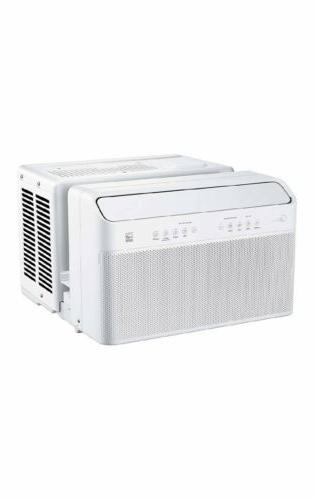 u inverter window air conditioner 8 000btu