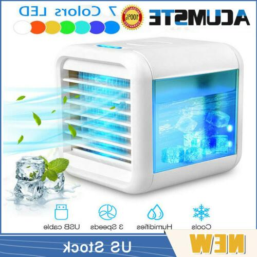us portable mini air conditioner cooler cooling