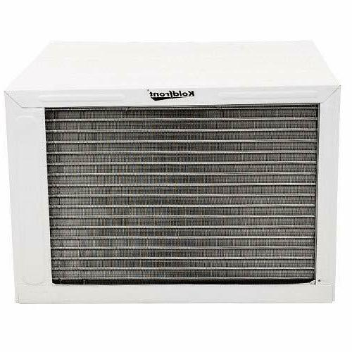Koldfront Wac12001W Btu 208/230V Heat/Cool Air Conditioner