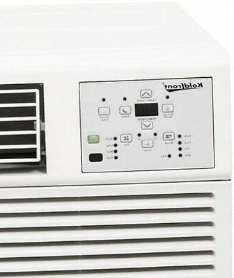 Koldfront WAC8001W 8000 115V Window Air With 3500 IL