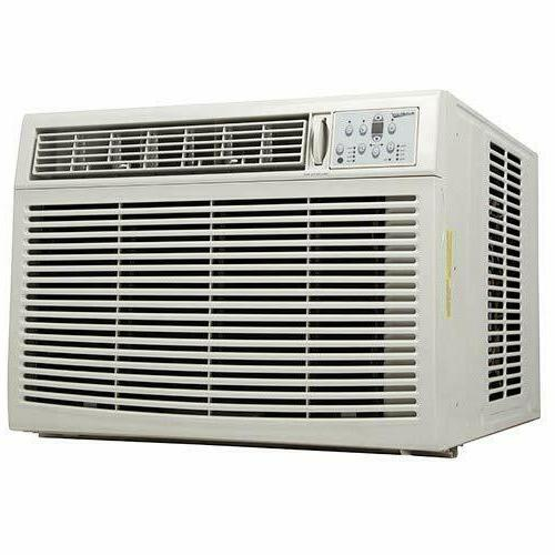 Koldfront 18,500 208/230V Heat/Cool Window Conditioner