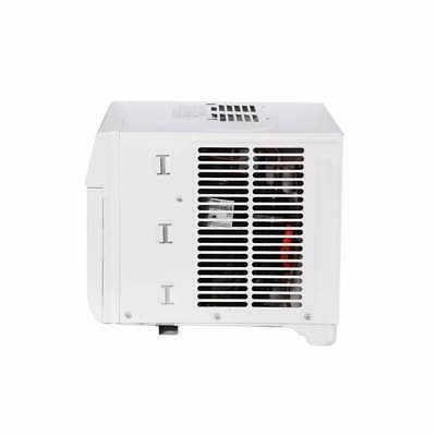 115V Window With Dehumidifier And