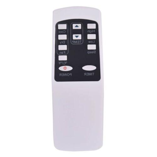 White Color Air Conditioner Window AC Timer