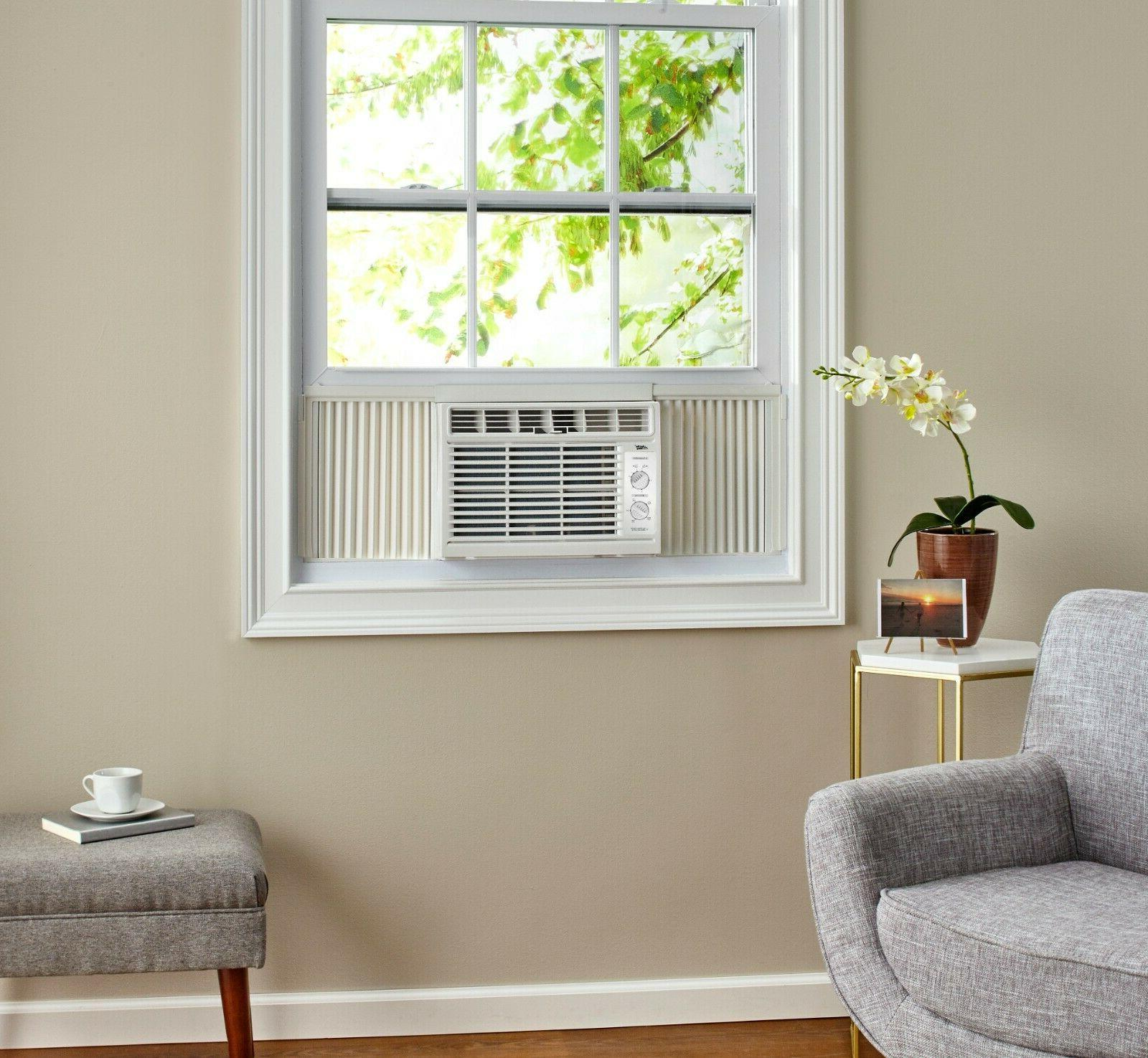 Arctic King 5,000 BTU Mechanical Window A/C Air Conditioner