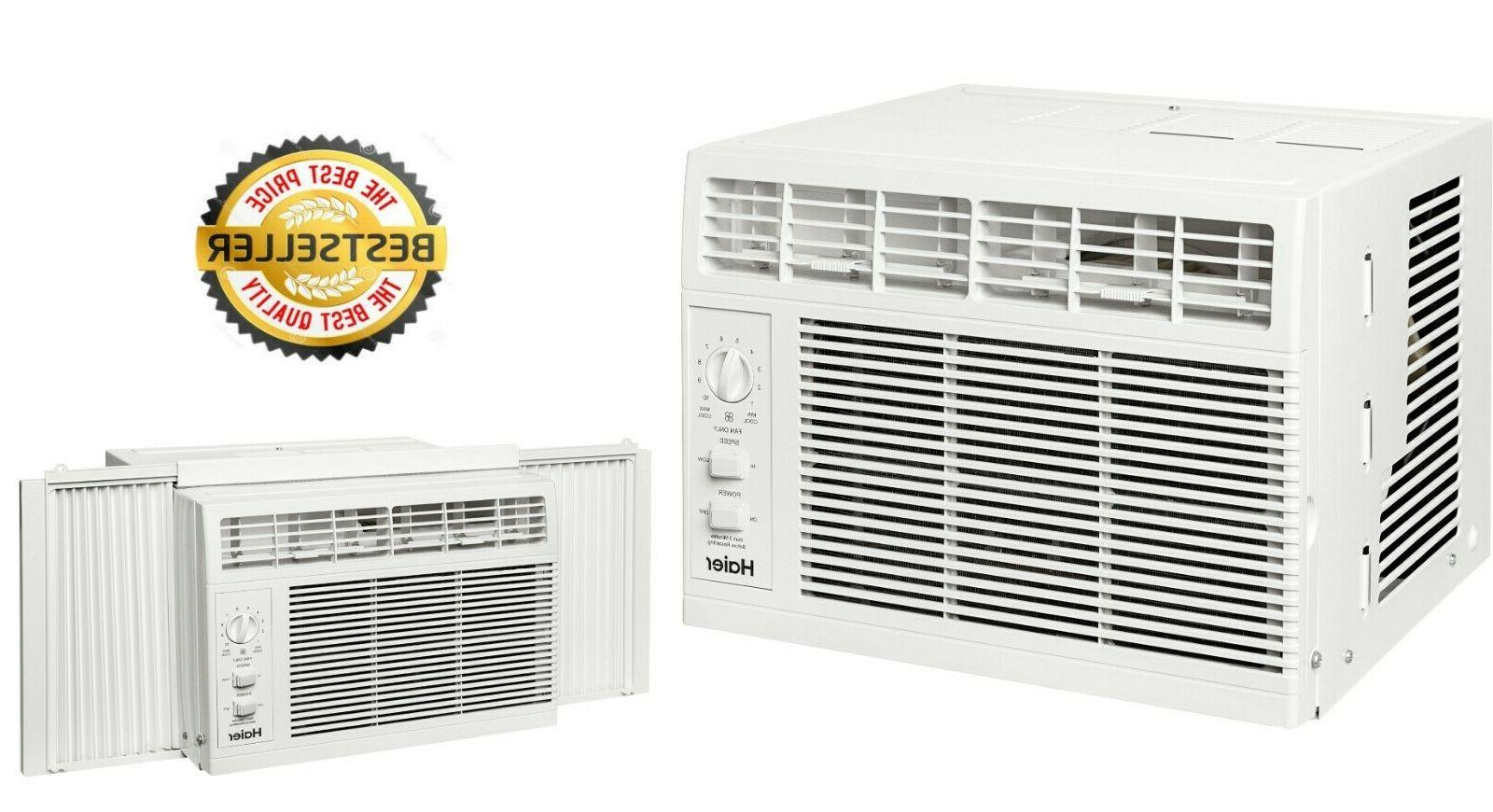 Window Air Conditioner AC Unit Home Kitchen Bedroom Small Co