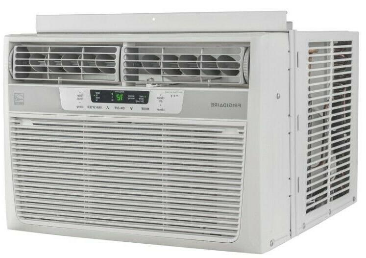 Window Air Conditioner Compact 12000 Control Mount 115V
