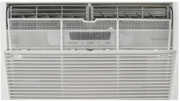 Window Air Conditioner Compact Control AC Mount 115V