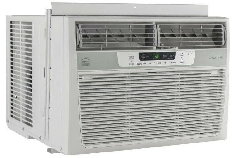 Window Air Frigidaire Compact 12000 Control