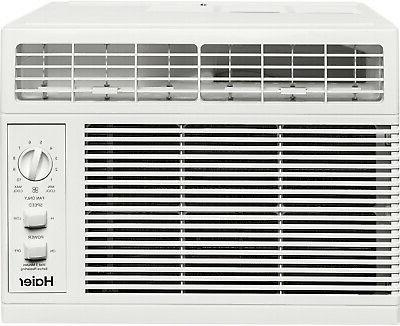 window air conditioner cools small room office