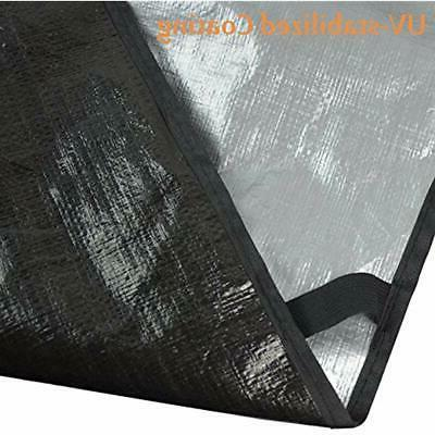 """Window Air Cover Large Heavy Duty Home """""""