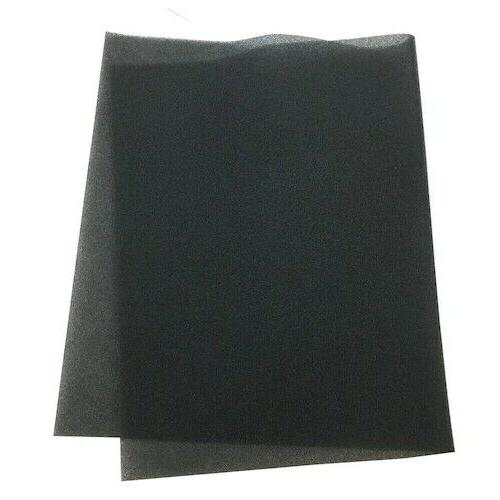Window Washable Polyurethane Foam 15*24""