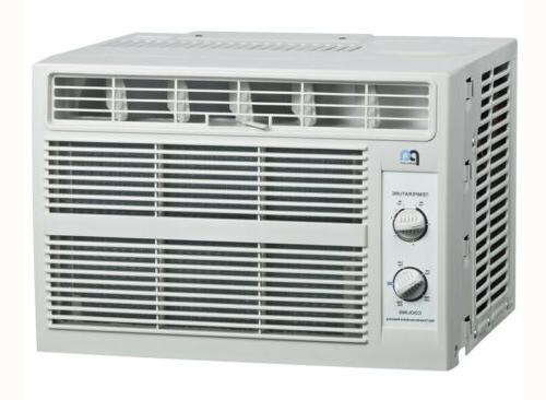 window air conditioner 5000 btu 115 v