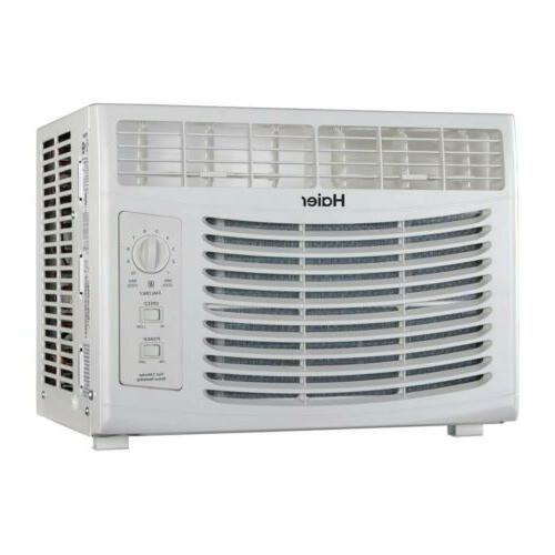 Haier Window Mounted Conditioner BTU Brand