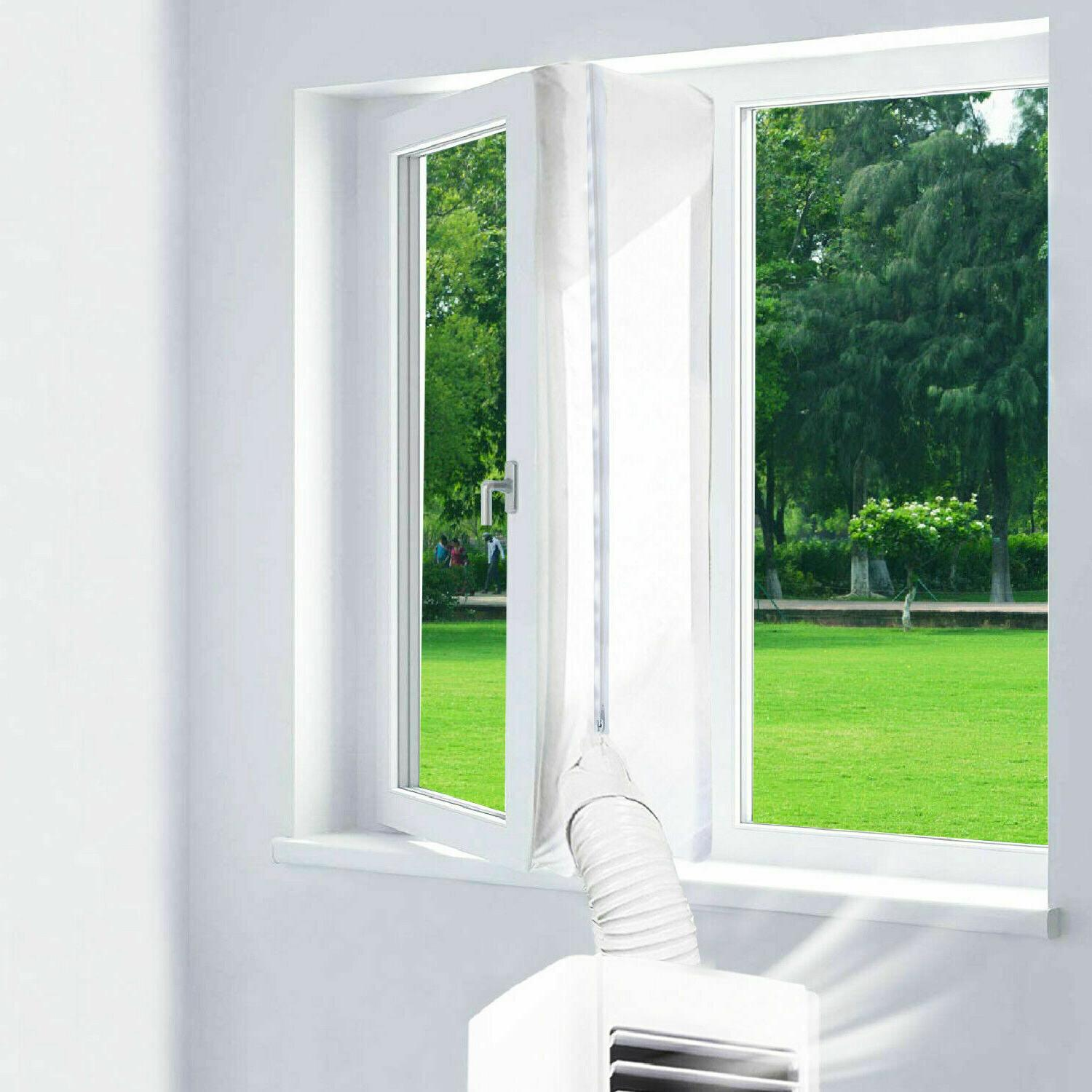 Window Portable Color for air Conditioner Dryer