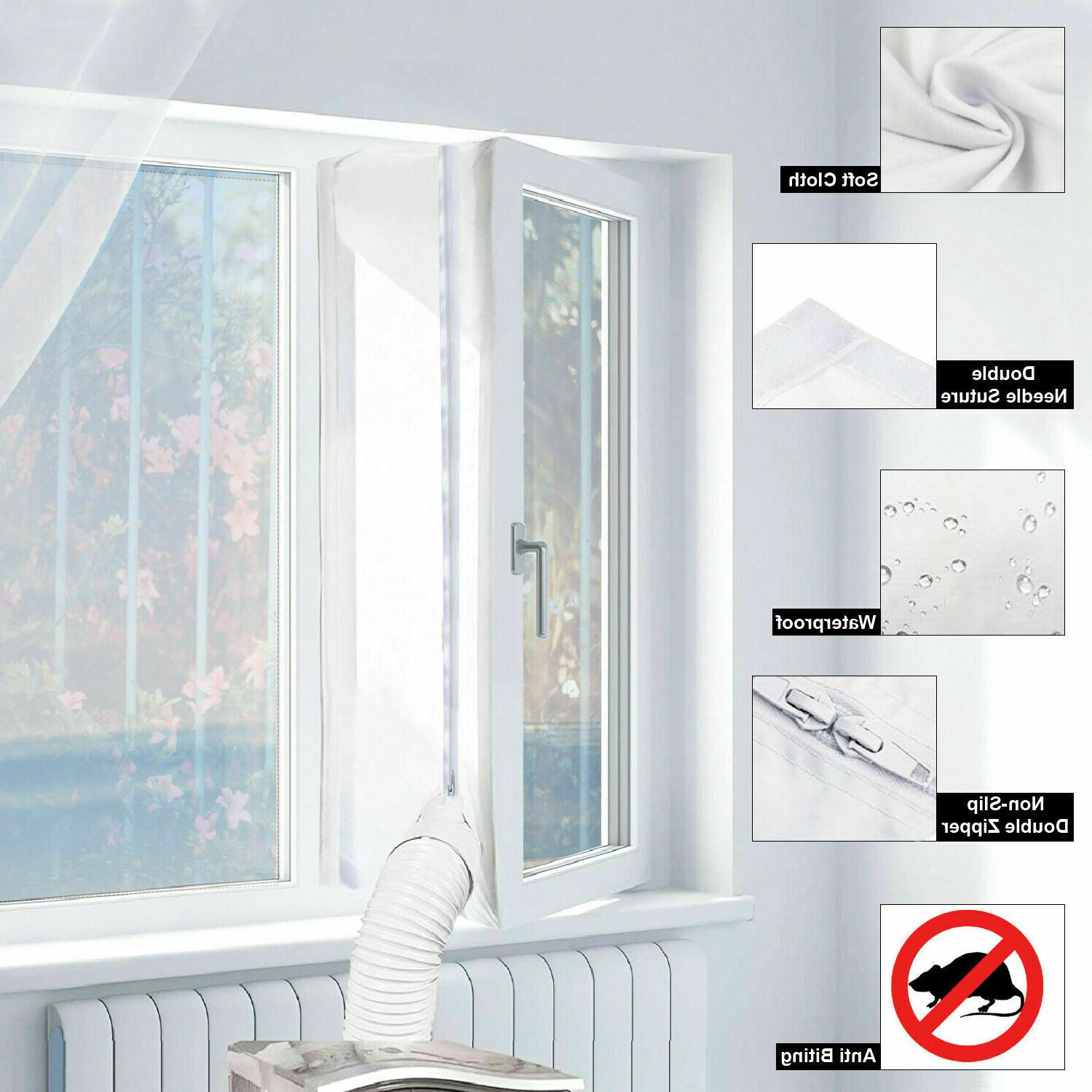 Window Seal Portable for air Dryer