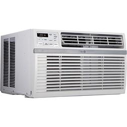 LG LW1015ER 10,000 BTU 115V Window-Mounted Air Conditioner w